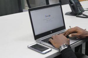Google translate – et verktøy til livet